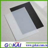 2mm-30mm Cast Acrylic Sheet with Low Price