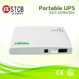 Wholesale Lithium Battery Mini UPS 12V/9V/7.5V/5VDC for Mobile Router Monitor