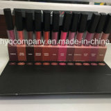 New Makeup HD Lipstick Liquid 12CS/Set Lip Gloss