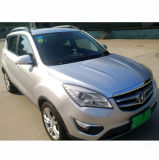 Used China Changan 1.6L SUV Manual Gear Cars for Sale