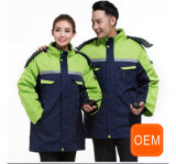Special Customization Winter Thickening Detachable Comfortable Thermal Workwear Wholesale