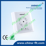 Small IR Remote Control for Lights, Fan Lamp