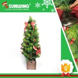 Best Selling 2017 Christmas Artificial Decorated Tabletop Tree
