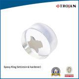 Acrylic Set, Acrylic Resin, Acrylic Hardener for Fast Curing System