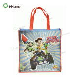 China Cheap Hot Sale Promotion Garment Grocery Recycled Handbag