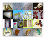 Precision Die Cutting All Kinds of Electronic Products Used for Double-Sided Adhesive Stickers