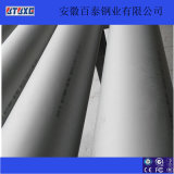 TP304 ASTM A312 Seamless Stainless Steel Tube for Gas Transportation