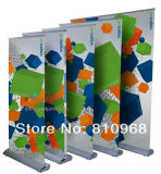 Customized Graphic Printed Advertising Roll up Display Stand Equipment