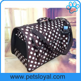 Factory Pet Product 3 Sizes Dog Travel Bag Puppy Carrier