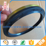 NBR Rubber with Metal Frame Hydraulic Mechanical Oil Seals for Shaft