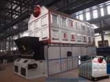 Szl20-1.25-M Biomass-Fuel Steam/Hot-Water Boiler
