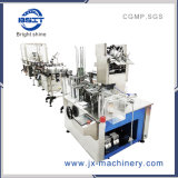 Fully Automatic Pet Bottle E-Cigarette Liquid Filling Machine Manufacture Price