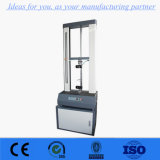Micro-Computer Single Column 5000n Rubber/Plastic Tensile Tester