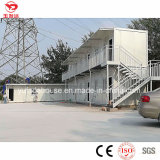 Cheap Galvanized Steel Structure Modular Prefabricated Container House