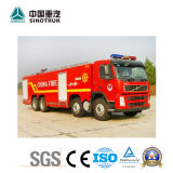 Best Price Volvo Fire Truck of 20m3 Foam Wator