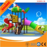 Factory Directly Sale Durable Cheap Commercial Kids Outdoor Playground