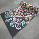 Custom Printed Non-Slip Rubber Yoga Mat