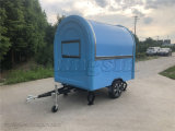 Concession Food Trailer Mobile Kitchen Food Truck Catering Trailer