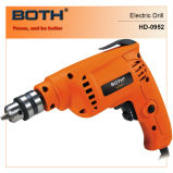 300W 6mm Electric Drill with Hook (HD0952)