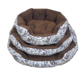 Solid Dog Bed / Pet House Sft15db081