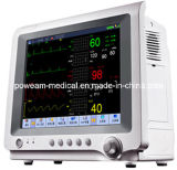 CE/ISO Approved Multi-Parameter Patient Monitor (WHY50C)