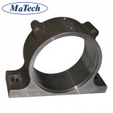 OEM High Quality Heavy Steel Casting for Bearing Seat