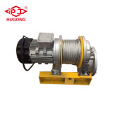 New Model Electric Winch with 220V Voltage