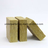 Thermal Insulation Board 150kg/M3 Basalt Rock Wool Board with Higher Cost Performance