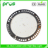 100W LED Strassen/Industrie Lamp with Mewell Drive