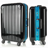PC+ABS Travel Case by Luggage Case Manufacture