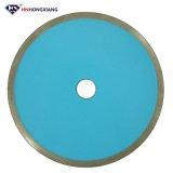 Continous Ceramic Marble Cutting Diamond Discs