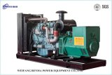 Weichai Brand Natural Gas Generator Made in China for Industrial/Farm/Mining