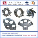 Valve Part for Stainless Steel Valve with ISO 19649