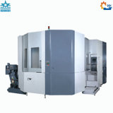Great Precision CNC Horizontal Machining Center with Import Guiedway