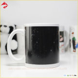 Sublimation Ceramic Coffee Mugs Promotion Magic Mug Wholesale Prices