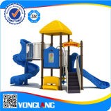 Outdoor Playground (Size :From 500-1000cm)