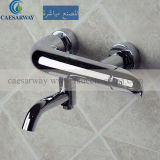 Artistic Bath Mixer with Watermark Approved for Bathroom