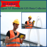Qpad X5 Handheld Gis Collector, Handheld Rtk GPS Made in China