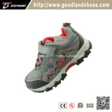 2018 Hot Sale Rubber Sole Comfortable Sport Safety Hiking Shoes for Children16047