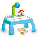 Educational Toy Learning Desk Toy with Projector (H0622130)