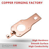 Copper Parts / Copper Stamping Process