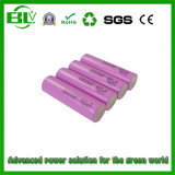 Icr18650 26f 2600mAh 18650 Li-ion Battery with Samsung Battery