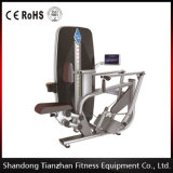 Tz Fitness New Design in Sports Show/Commercial Gym Equipment Seated Row