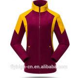 Woman High Quality Cheap Polar Fleece Jacket
