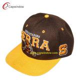 2016 American New Design Snapback Hat and Cap, Baseball Cap (cw-0796)
