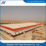 Building Construction Material Steel Frabrication Structure