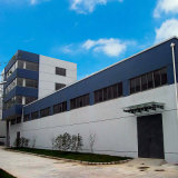Steel Construction Prefabricated Steel Structure Warehouse and Workshop