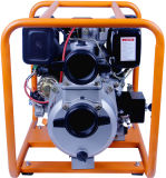 "China Pump Supplier Cheap 3"" Diesel Water Pump"