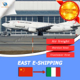 Air Logistics Service to Italy