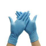 Work Exam Blue Nitryl Sterile Protective Working Malaysia Powder Free Hand Examination Safety Nitrile Disposable Gloves Prices